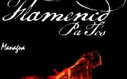 Festival Flamenco Pa Tós en Nicaragua
