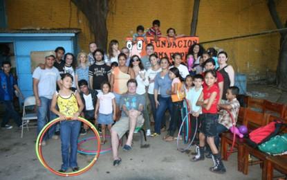Diario de viaje de Gomaespuma en Managua