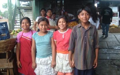 Gomaespuma en Managua