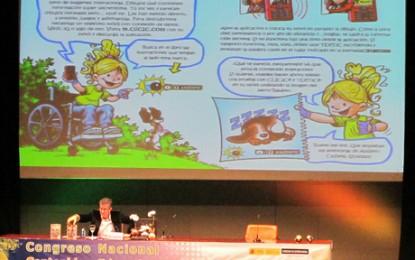 Guillermo Fesser, los niños, la educación y el mundo digital