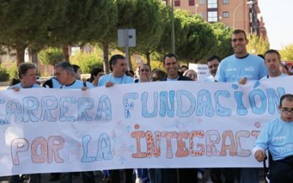 Juan Luis participa en la II Carrera Fundación Juan XXIII