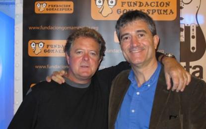 X Aniversario Fundación Gomaespuma