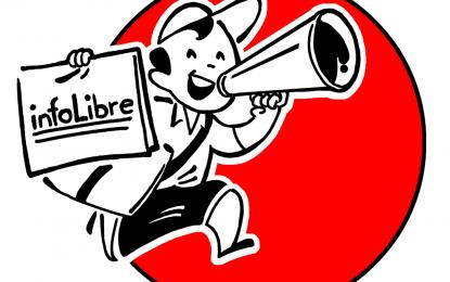 Nace infoLibre, Juan Luis Cano colaborador habitual