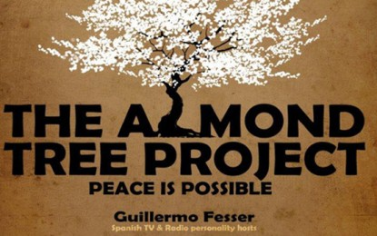 Fesser os presenta The Almond Tree Project