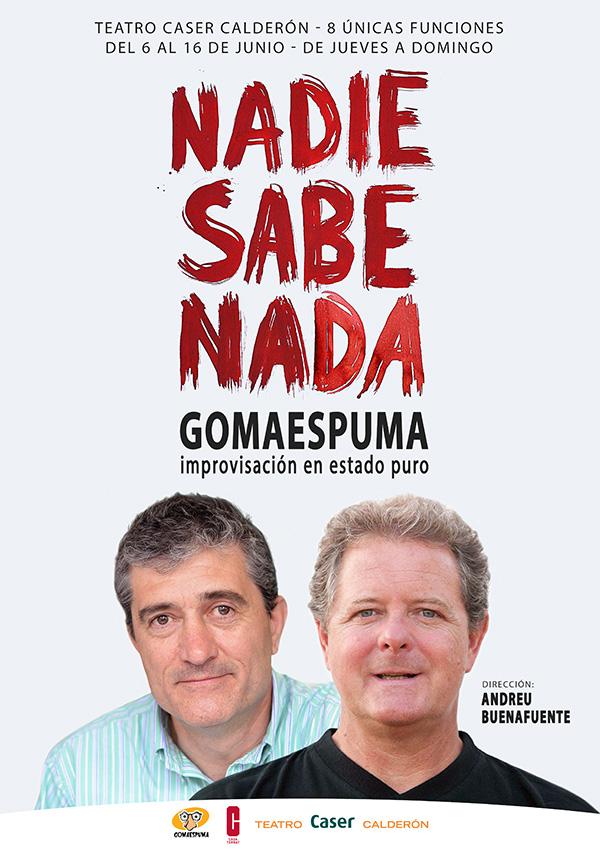 nadiesabenada_gomaespuma