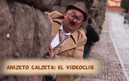 Anizeto, el videoclis