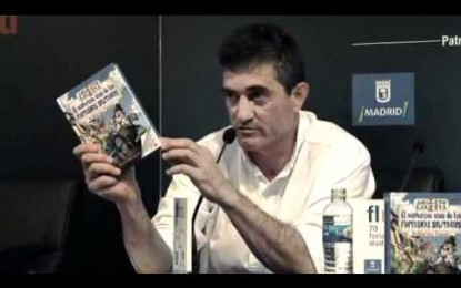 Canta con Guillermo Fesser y Víctor Monigote