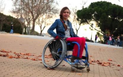 El videoclip de Ruedas