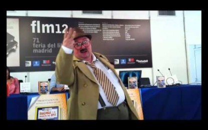 La canción de Anizeto Calzeta ¡cantada por Anizeto Calzeta!