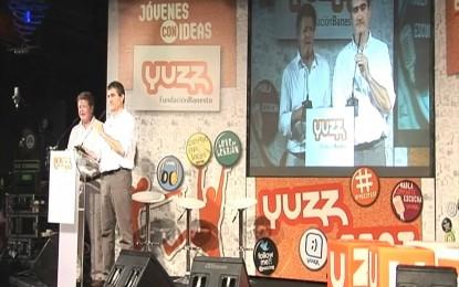 Resumen II Encuentro Nacional Yuzz presentado por Gomaespuma