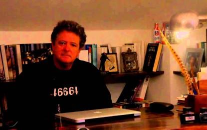 Videoblog de Juan Luis Cano en infoLibre