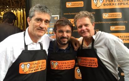 Reportaje sobre Cerveza Pa Tós en BTV