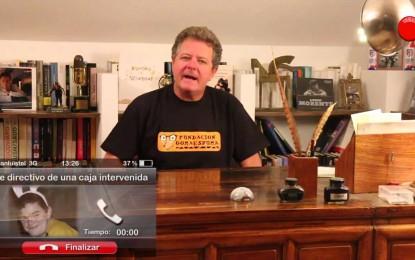 Videoblog: Por no jugar con palos