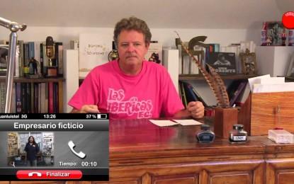 Videoblog: Amor de compra y venta