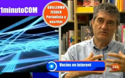 Guillermo Fesser en Cámara Abierta 2.0