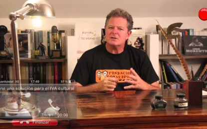 Videoblog: 21% a los calamares