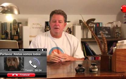 Videoblog: Saben aquel que diu… va Rajoy y quiere llevar a cabo una regeneración democrática