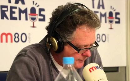 Juan Luis y La Radio, así volvió a las ondas