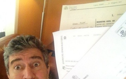 Petición de Guillermo Fesser en Change.org