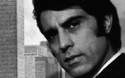 Despedida a Jesús Hermida: Curra Fernández y Juan Luis Cano