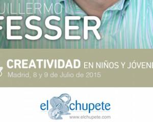 Guillermo Fesser: Creatividad, bendita locura