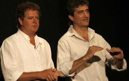 Gomaespuma vuelve a la radio con el Santander