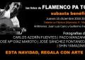 Subasta benéfica: las mejores fotos de Flamenco Pa Tós